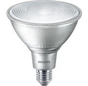 Philips Classic LEDspot E27 PAR38 9W 827 25D (MASTER) | Vervangt 60W