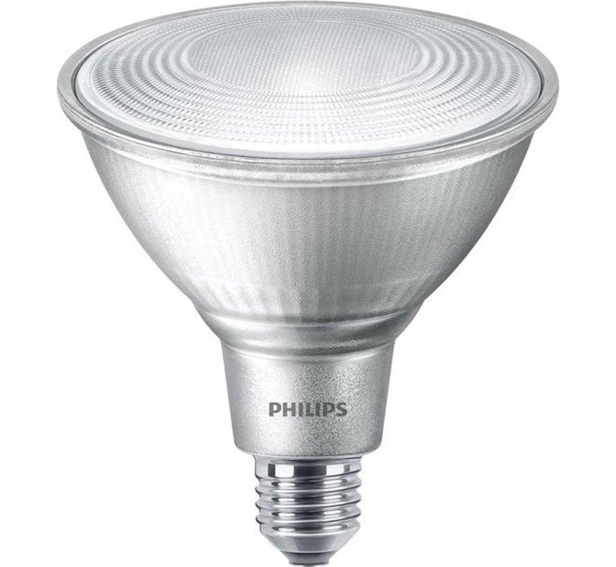 Classic LEDspot E27 PAR38 9W 827 25D (MASTER) | Vervangt 60W