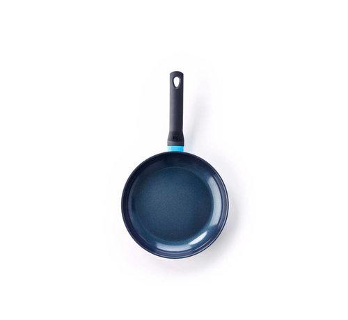 BK Holland BK Blue Label Induction koekenpan - 24 cm