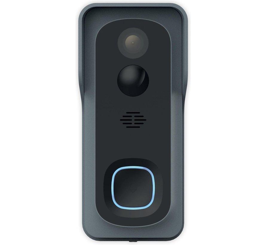 Slimme Video Deurbel - WiFi - Full HD 1080P