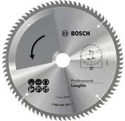 Bosch cirkelzaagblad PRECISION - 250X2X30/-,T80 (1)