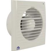 Renson Renson mechanische ventilator met timer & lichtsensor 7502LE Ø125 mm wit