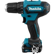 Makita Makita DF333DSAJ 12 V Max Boor-/schroefmachine