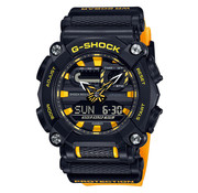 Casio Casio GA-900A-1A9ER G-SHOCK Horloge Heavy Duty 49,5 mm