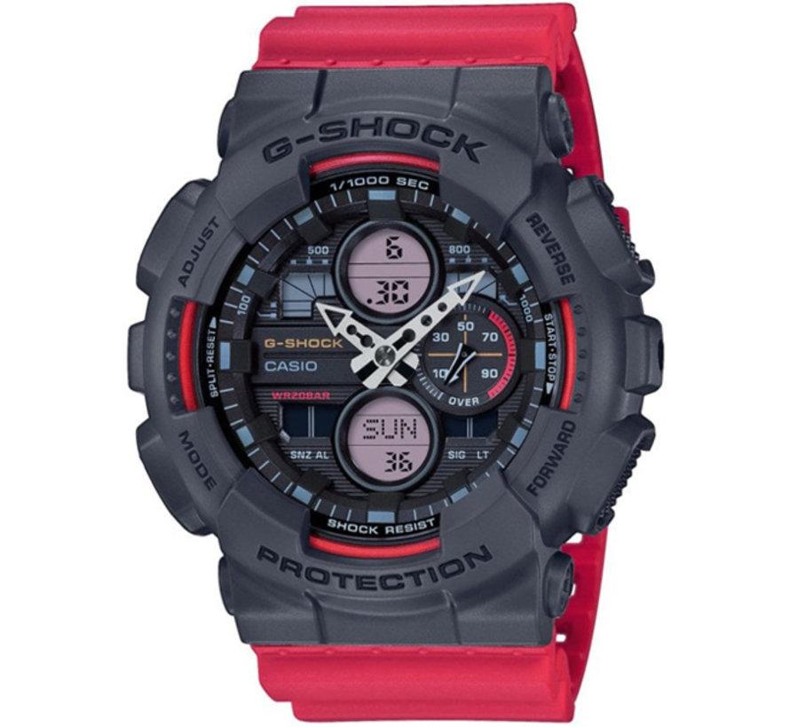 Casio G-Shock Horloge GA-140-4AER