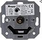Kopp universele LED druk/draaidimmer 3-35W wissel inbouw R, L 8428