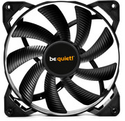 Be quiet! Be quiet! Pure Wings 2 140mm PWM high-speed Computer behuizing Ventilator