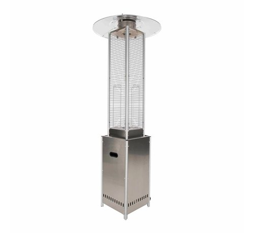 Sunred Sunred heater SFT15S | Terrasverwarmer