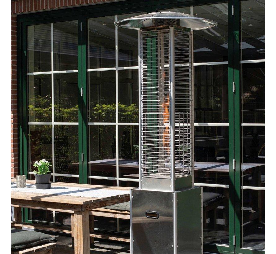 Sunred heater SFT15S | Terrasverwarmer