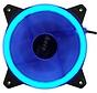 Aerocool Rev Blue case fan (3-pin aansluiting)