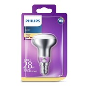 Philips Philips LED Reflector 3,8W (28W) E14 warm wit