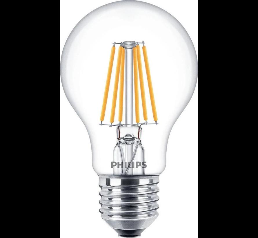 Philips Classic LEDbulb E27 A60 5.5W 827 Helder