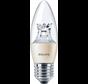 Philips LEDcandle E27 B38 6W 827 (MASTER)   DimTone Dimbaar - Vervangt 40W