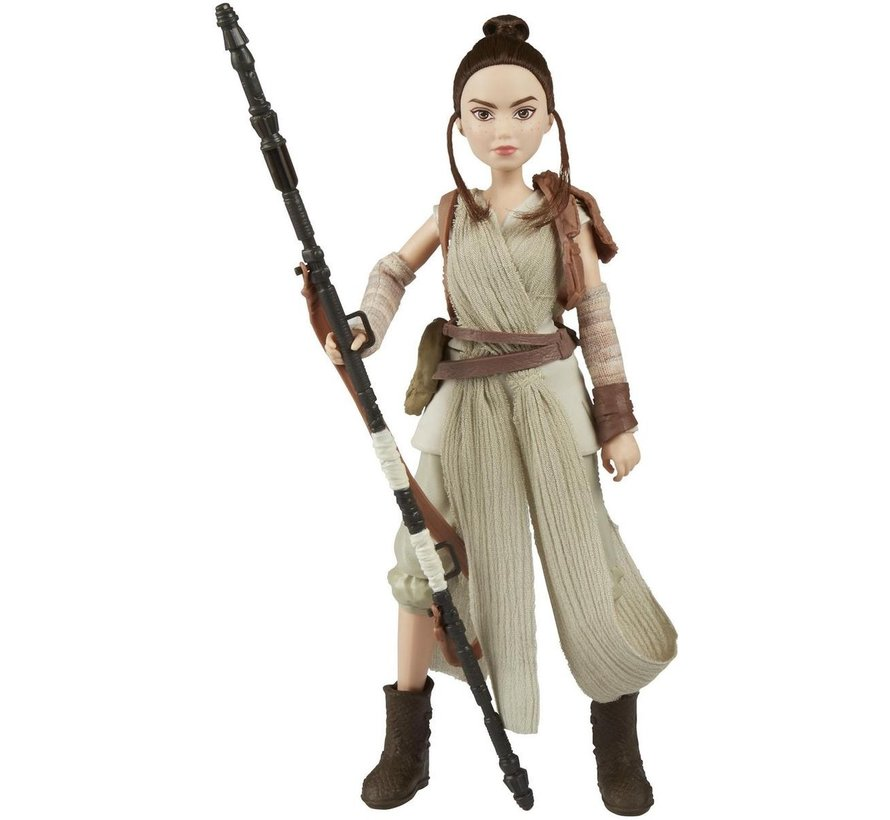 Hasbro Star Wars Forces of Destiny Rey