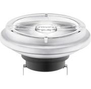 Philips Philips LEDspot LV G53 AR111 12V 20W 840 40D (MASTER) | Koel Wit - Dimbaar - Vervangt 100W