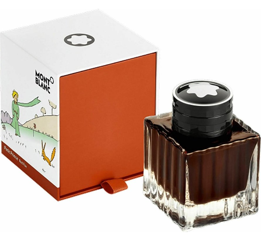 Montblanc Inkt Le Petit Prince Fox (Limited Edition) 50ml