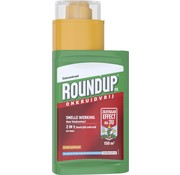 Roundup Roundup Onkruidvrij concentraat 270ml