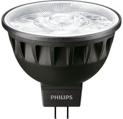 Philips Philips LEDspot ExpertColor GU5.3 MR16 6.5W 930 24D (MASTER) | Warm Wit