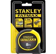 Stanley STANLEY Rolbandmaat Fatmax Blade Armor 8m - 32mm