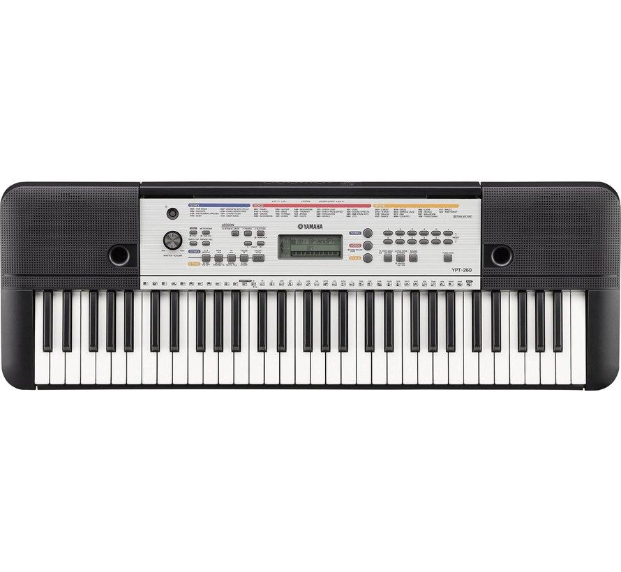 YAMAHA® Keyboard YPT-260
