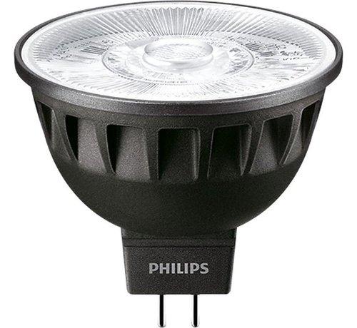 Philips Philips LEDspot ExpertColor GU5.3 MR16 7.5W 940 24D (MASTER) | Koel Wit