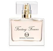 Sergio Tacchini Sergio Tacchini Fantasy Forever Eau de Toilette voor Vrouwen 30ml