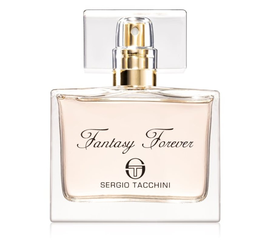 Sergio Tacchini Fantasy Forever Eau de Toilette voor Vrouwen 30ml