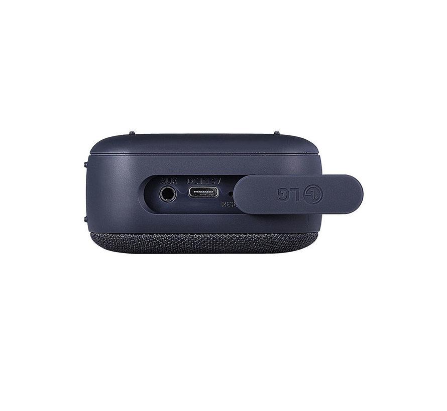 LG XBOOM Go PN1 waterbestendige bluetooth speaker