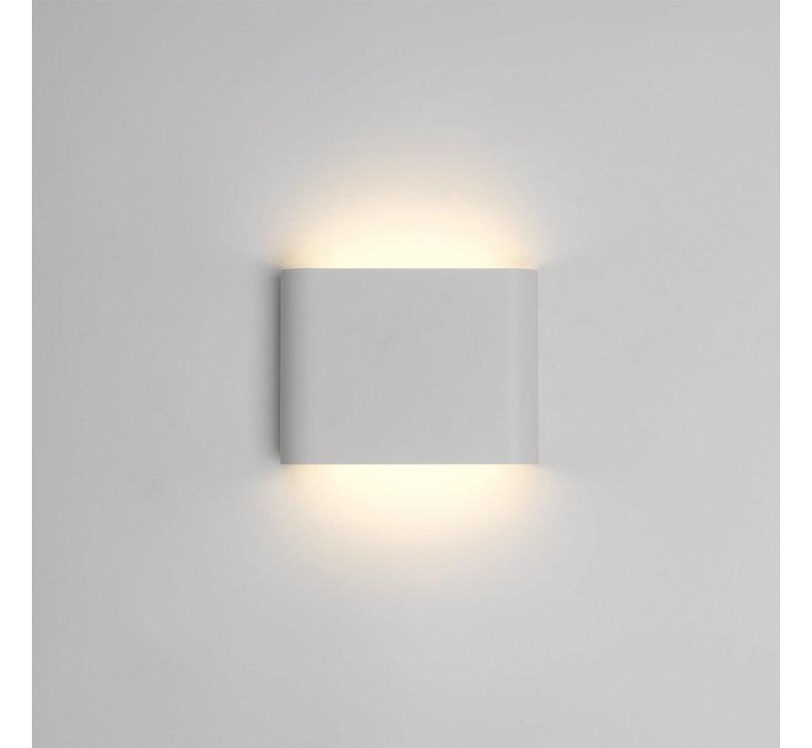 Ledino Galax - Wandlamp - 2 Lichts - LED - Wit