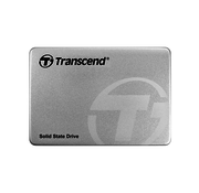 "Transcend SSD370S - Solid state drive - 64 GB - intern - 2.5"" - SATA 6Gb/s"