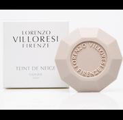 Lorenzo Villoresi Lorenzo Villoresi Teint de Neige Sapone Zeep 100g