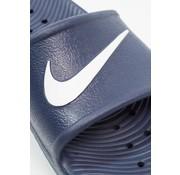 Nike Nike Unisex Kawa Shower Blauw/wit