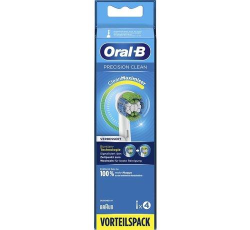 Oral B Oral-B Opzetborstel EB20 precision clean