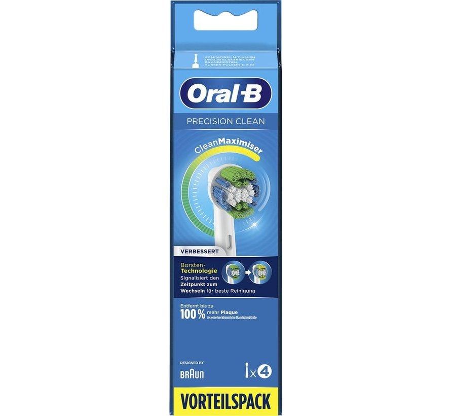 Oral-B Opzetborstel EB20 precision clean