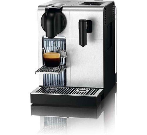 De'Longhi Nespresso De'Longhi Lattissima Pro EN750.MB - Koffiecupmachine - Brushed Aluminium