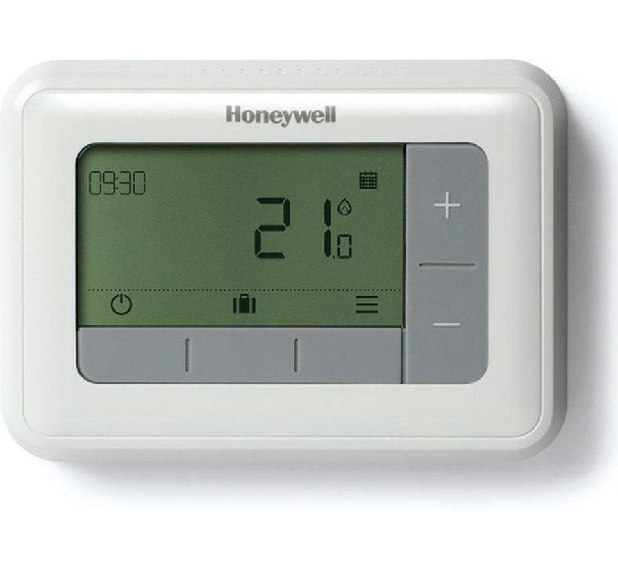 Honeywell T4 Aan/Uit Klokthermostaat