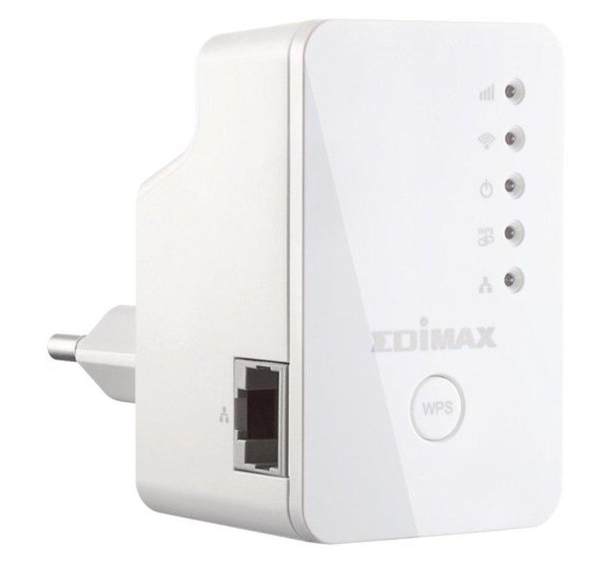Edimax N300 Mini Wi-Fi Extender/Access Point/Wi-Fi Bridge