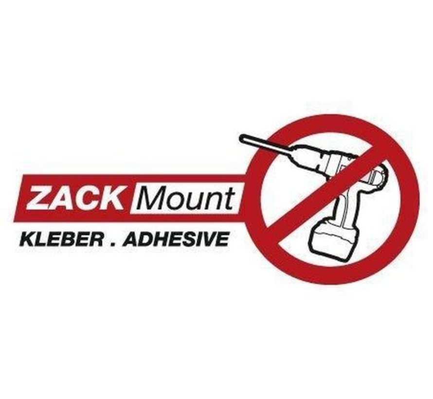 Zack Toiletrolhouder Atore