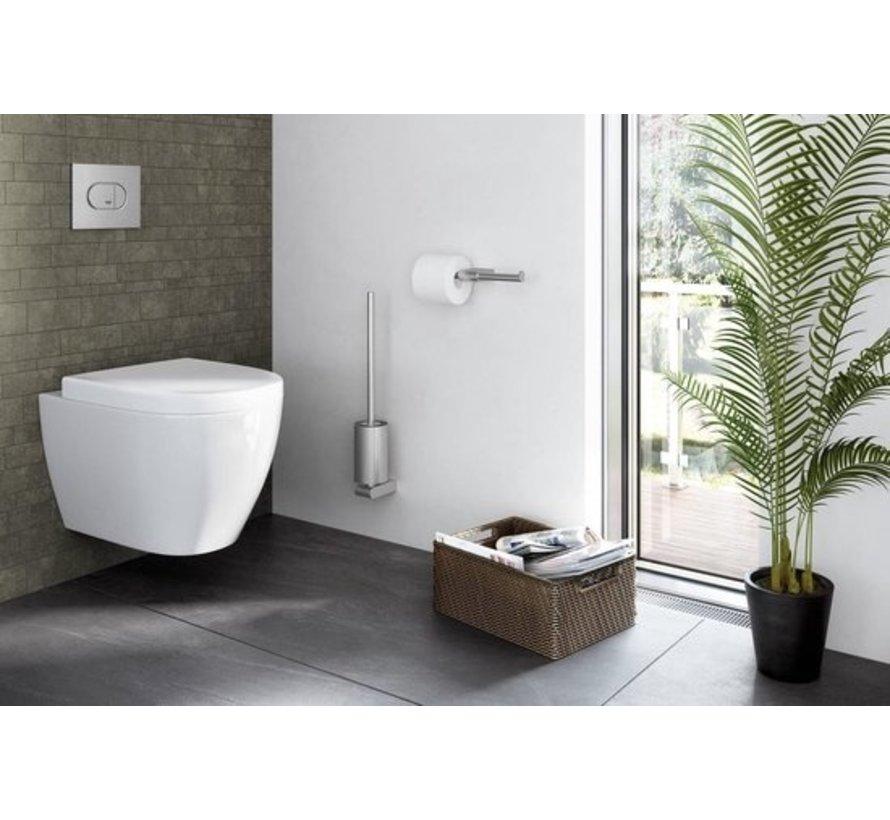ZACK ATORE toiletrolhouder tandem (mat)