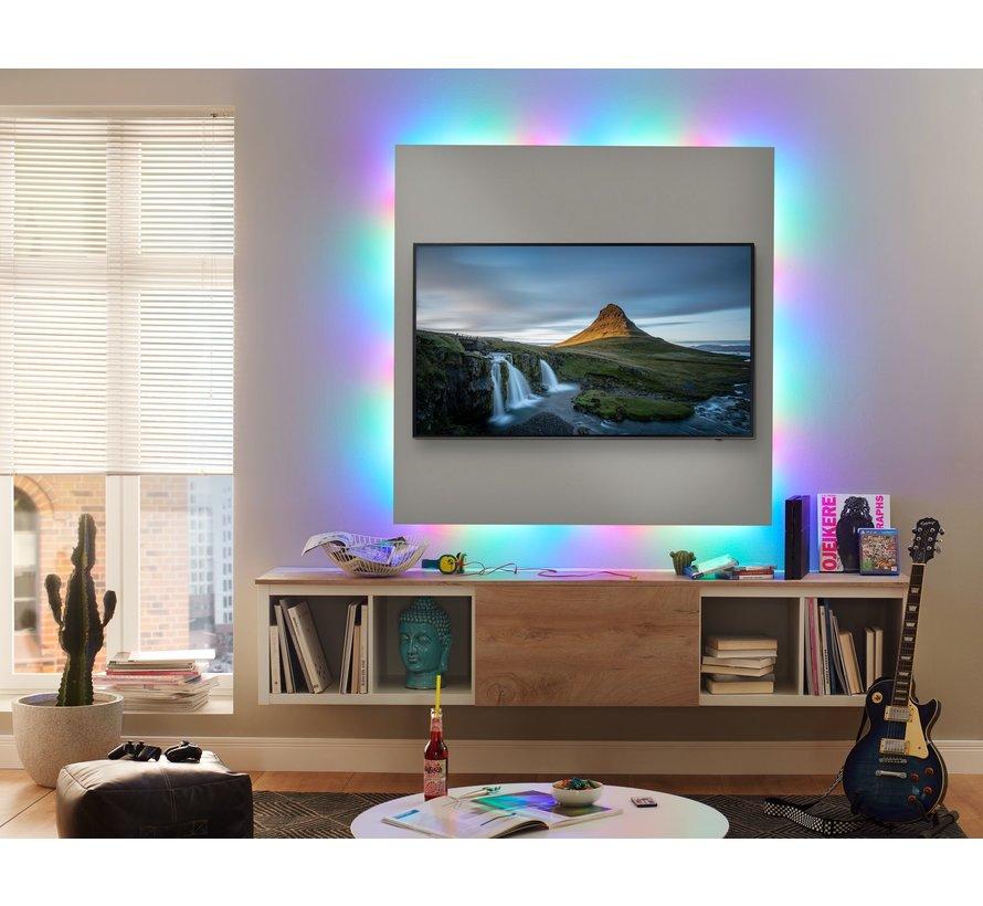 Paulmann SimpLED Motion set 10m 17W RGB gecoat