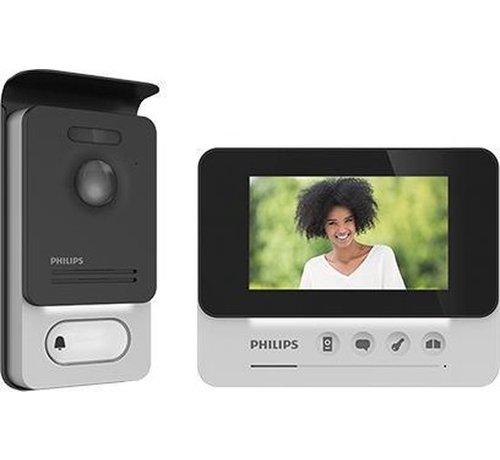Philips Philips WelcomeEye Compact DES9300 VDP