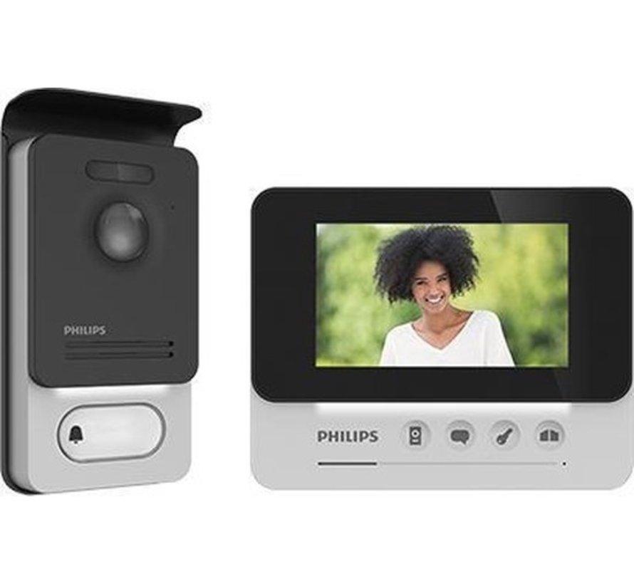 Philips WelcomeEye Compact DES9300 VDP