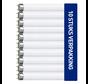 10 x Philips TL-buis neutraal wit 830 36W G13 8711500624796