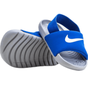 Nike Nike Kids Kawa Blauw/Wit