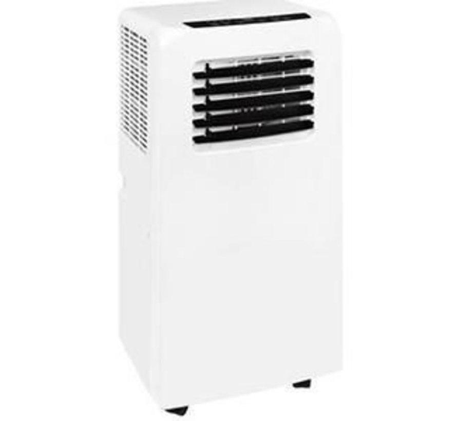 EXQUISIT mobile airconditioner EXQUISIT CM 30752 WE 7000BTU