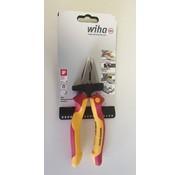 Wiha WIHA Industrial Electric Combinatietang Z01009 180mm in blister
