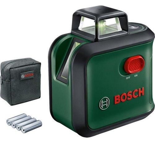 Bosch Bosch AdvancedLevel 360° Lijnlaser