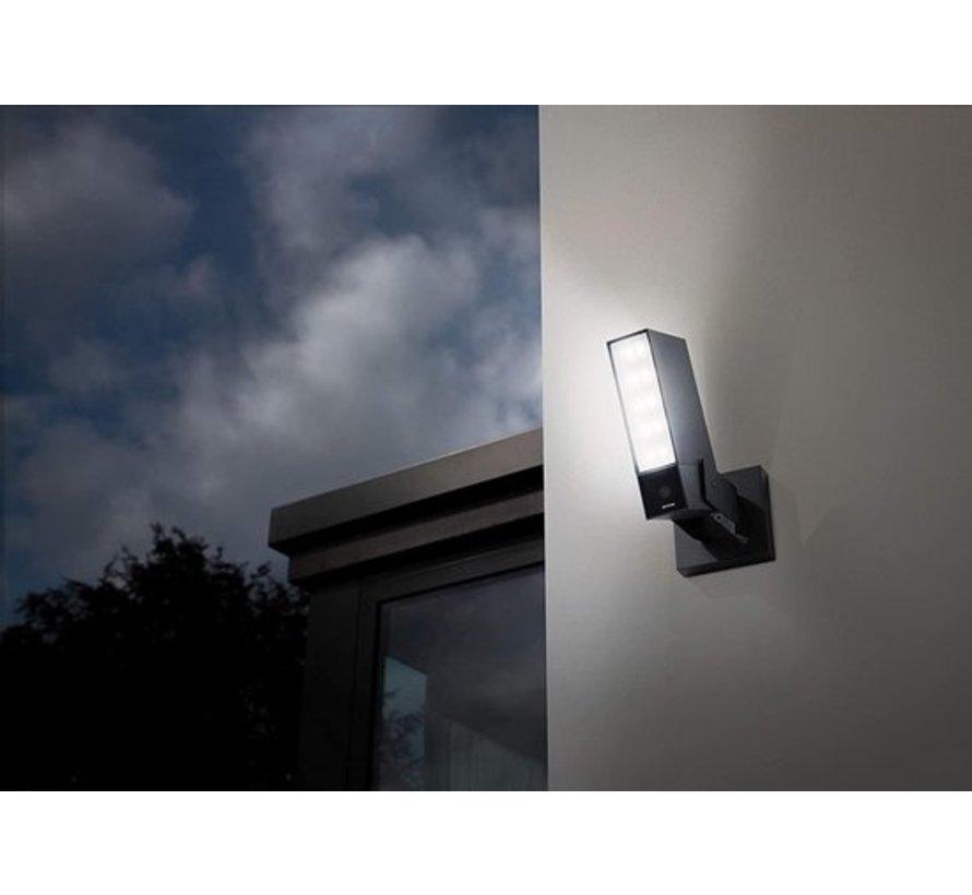 Netatmo Presence - Outdoor IP-camera - Zwart