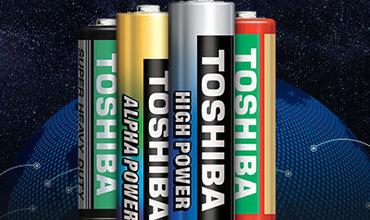 Wat voor batterijen neem je mee op vakantie?