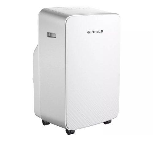 Gutfels Gutfels mobile airconditioner,CM 80948 WE 9000BTU 3-in-1  wit